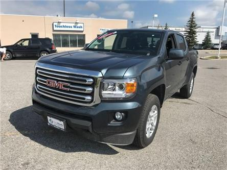 2019 GMC Canyon SLE (Stk: 1116149) in Newmarket - Image 1 of 22