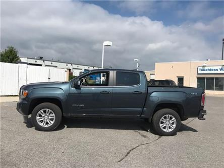 2019 GMC Canyon SLE (Stk: 1116149) in Newmarket - Image 2 of 22