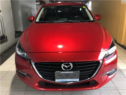 2017 Mazda Mazda3 SE (Stk: P2458) in Toronto - Image 2 of 19