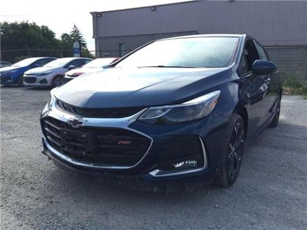 2019 Chevrolet Cruze LT (Stk: 7117562) in Newmarket - Image 1 of 23