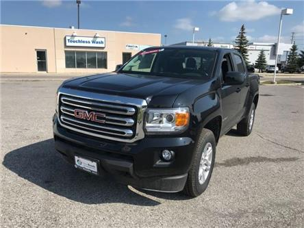 2019 GMC Canyon SLE (Stk: 1236959) in Newmarket - Image 1 of 22
