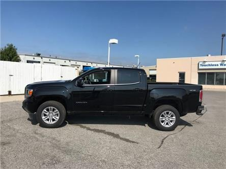 2019 GMC Canyon SLE (Stk: 1236959) in Newmarket - Image 2 of 22