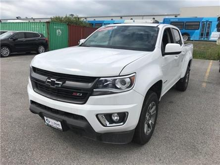 2019 Chevrolet Colorado Z71 (Stk: 1254118) in Newmarket - Image 1 of 23