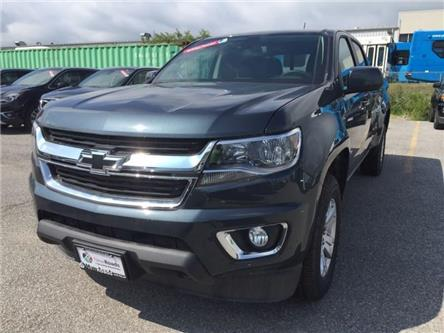 2019 Chevrolet Colorado LT (Stk: 1251555) in Newmarket - Image 1 of 23