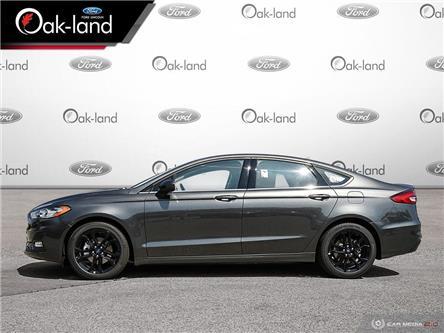 2019 Ford Fusion SE (Stk: 9U018) in Oakville - Image 2 of 25