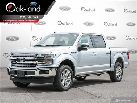 2019 Ford F-150 Lariat (Stk: 9T689) in Oakville - Image 1 of 25