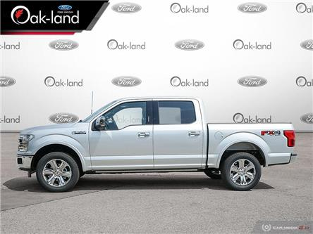 2019 Ford F-150 Lariat (Stk: 9T689) in Oakville - Image 2 of 25