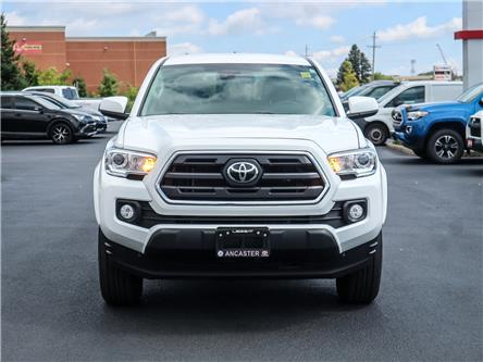 2019 Toyota Tacoma SR5 V6 (Stk: P115) in Ancaster - Image 2 of 28