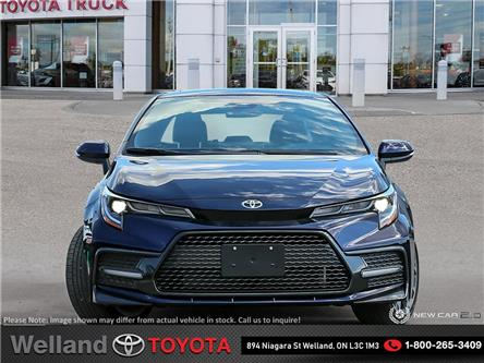 2020 Toyota Corolla XSE (Stk: COR6766) in Welland - Image 2 of 24