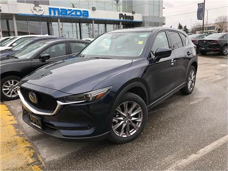 2019 Mazda CX-5 GT EDITION/LOW KM'S/LEATHER/SUNROOF/NAVIGATION (Stk: D19-111) in Woodbridge - Image 1 of 16