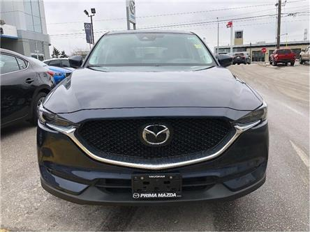 2019 Mazda CX-5 GT EDITION/LOW KM'S/LEATHER/SUNROOF/NAVIGATION (Stk: D19-111) in Woodbridge - Image 2 of 16