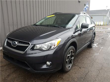 2014 Subaru XV Crosstrek Limited Package (Stk: PRO0583) in Charlottetown - Image 1 of 21