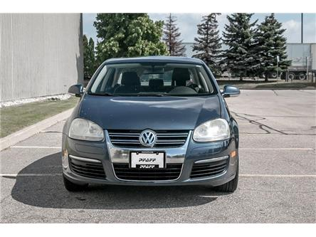 2007 Volkswagen Jetta 2.5 (Stk: 22032AA) in Mississauga - Image 2 of 10