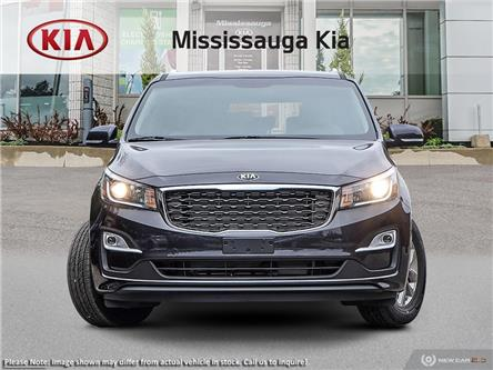 2020 Kia Sedona LX+ (Stk: SD20013) in Mississauga - Image 2 of 24