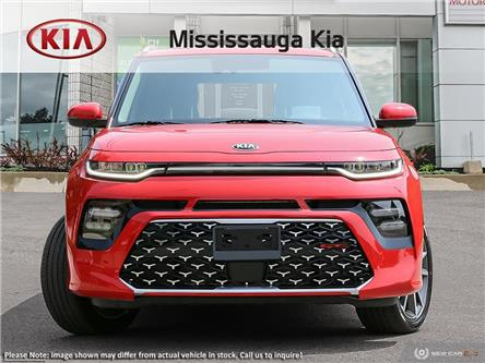 2020 Kia Soul GT-Line Limited (Stk: SL20017) in Mississauga - Image 2 of 24
