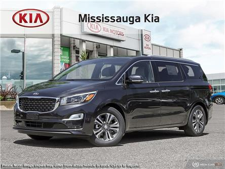 2020 Kia Sedona SX Tech (Stk: SD20012) in Mississauga - Image 1 of 24