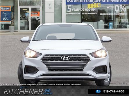 2020 Hyundai Accent Preferred (Stk: 59249) in Kitchener - Image 2 of 23