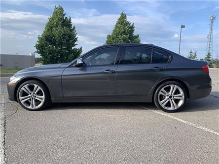2015 BMW 328d xDrive (Stk: P1451) in Barrie - Image 2 of 22