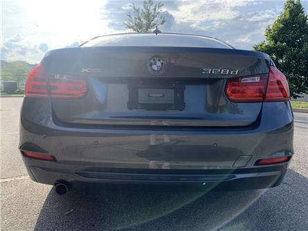 2015 BMW 328d xDrive (Stk: P1451) in Barrie - Image 2 of 21
