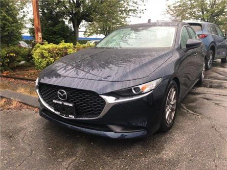 2019 Mazda Mazda3 GS (Stk: 124378) in Surrey - Image 1 of 4