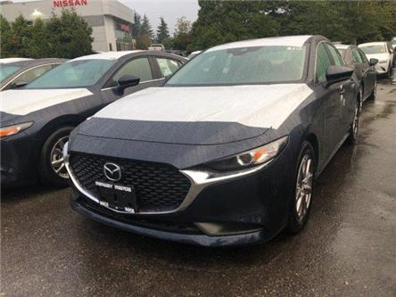 2019 Mazda Mazda3 GS (Stk: 122240) in Surrey - Image 1 of 4