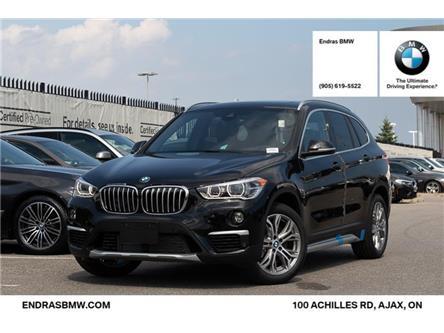 2019 BMW X1 xDrive28i (Stk: 12948) in Ajax - Image 1 of 21