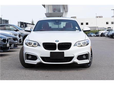 2020 BMW 230i xDrive (Stk: 20394) in Ajax - Image 2 of 22