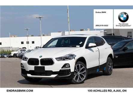 2019 BMW X2 xDrive28i (Stk: 20375) in Ajax - Image 1 of 20