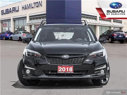 2018 Subaru Impreza Sport-tech (Stk: U1481) in Hamilton - Image 2 of 30