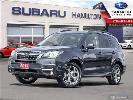 2017 Subaru Forester 2.5i Limited (Stk: S7761A) in Hamilton - Image 1 of 29