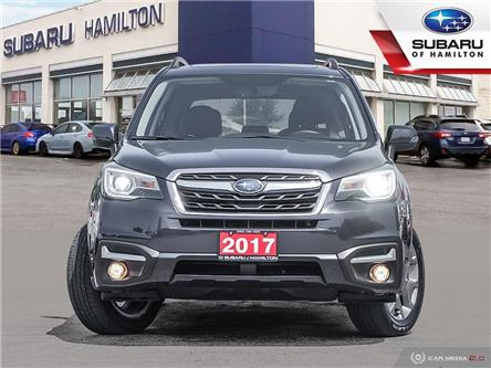 2017 Subaru Forester 2.5i Limited (Stk: S7761A) in Hamilton - Image 2 of 29