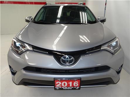 2016 Toyota RAV4 XLE (Stk: 36524U) in Markham - Image 2 of 9