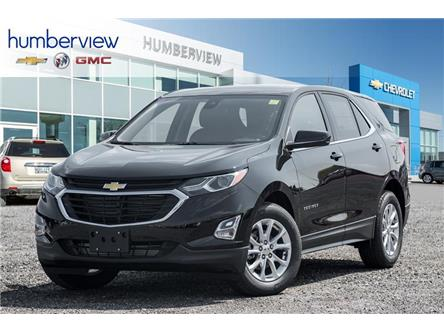 2020 Chevrolet Equinox LT (Stk: 20EQ020) in Toronto - Image 1 of 18