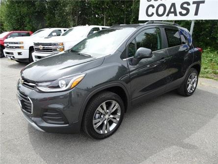 2019 Chevrolet Trax LT (Stk: TK265405) in Sechelt - Image 1 of 14
