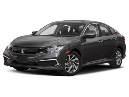 2019 Honda Civic EX (Stk: C191476) in Toronto - Image 1 of 9