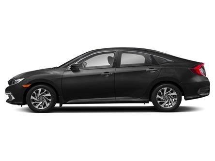 2019 Honda Civic EX (Stk: C191477) in Toronto - Image 2 of 9