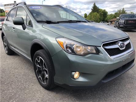 2014 Subaru XV Crosstrek Touring (Stk: -) in Kemptville - Image 1 of 18