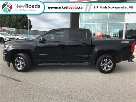 2016 Chevrolet Colorado Z71 (Stk: 345061) in Newmarket - Image 2 of 27