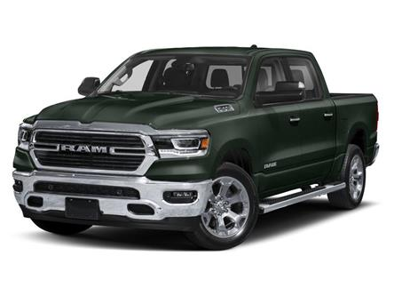 2019 RAM 1500 Laramie (Stk: 19082) in Sudbury - Image 1 of 9