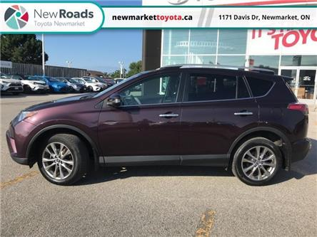 2016 Toyota RAV4 Limited (Stk: 5723) in Newmarket - Image 2 of 27
