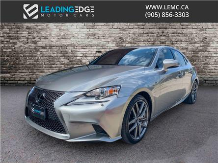 2015 Lexus IS 350 Base (Stk: ) in Woodbridge - Image 1 of 21