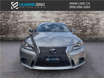 2015 Lexus IS 350 Base (Stk: 16072) in Woodbridge - Image 2 of 21