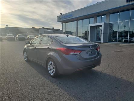 2012 Hyundai Elantra GL (Stk: M18220B) in Saskatoon - Image 2 of 24