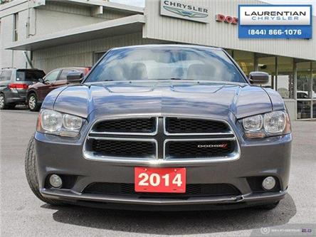 2014 Dodge Charger SXT (Stk: 19376A) in Sudbury - Image 2 of 22