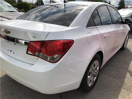 2014 Chevrolet Cruze 1LT (Stk: -) in Kemptville - Image 2 of 19