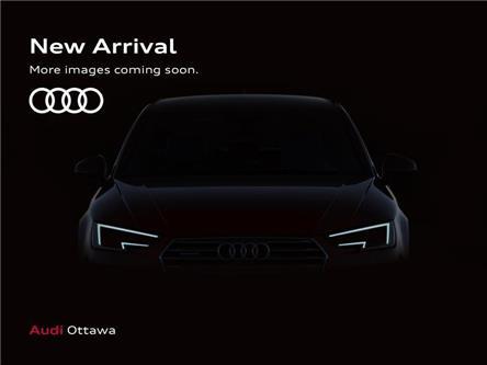 2015 Audi A8 3.0 TDI (Stk: PA594) in Ottawa - Image 1 of 2