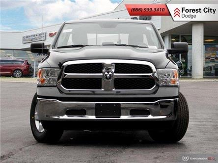 2019 RAM 1500 Classic SLT (Stk: 9-R040) in London - Image 2 of 20