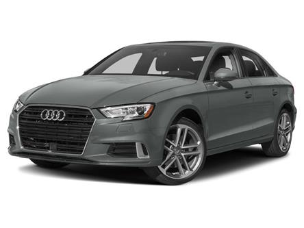2019 Audi A3 45 Progressiv (Stk: 92339) in Nepean - Image 1 of 9