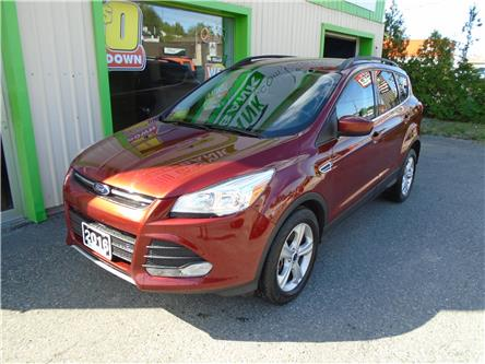 2016 Ford Escape SE (Stk: ) in Sudbury - Image 2 of 6