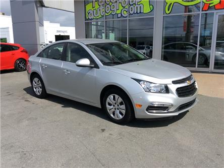 2015 Chevrolet Cruze 1LT (Stk: 16900) in Dartmouth - Image 2 of 21